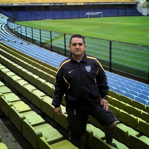 Sergio Linares