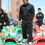 2013-02-10 SUN - Chinese New Year - Washington, DC #1vsM
