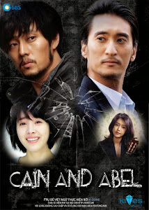 Huynh Đệ Tương Tàn - Cain And Abel poster