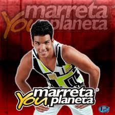 CD Marreta You Planeta - 7º Vaquejada De Petrolândia - PE - 11.08.2012