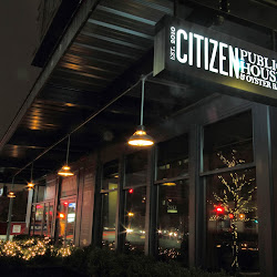 Citizen Public House & Oyster Bar's profile photo