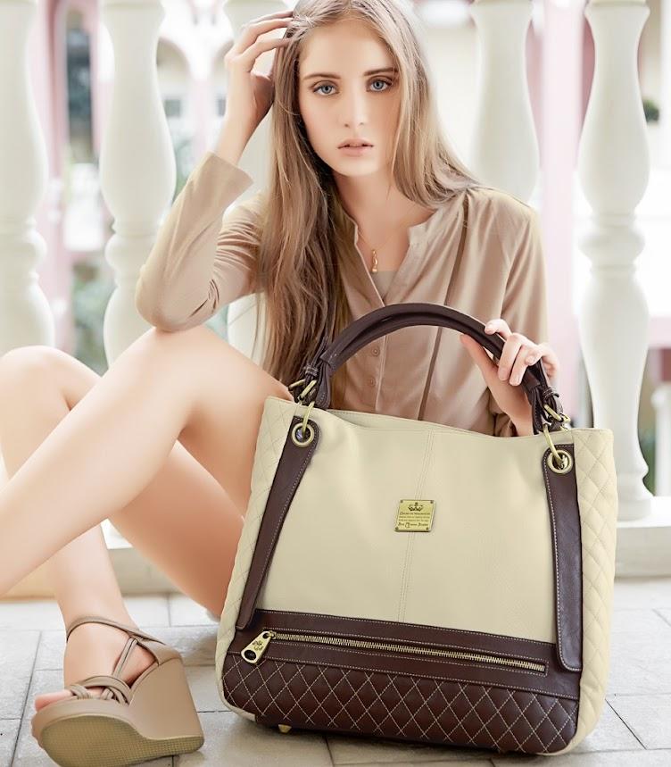 Túi xách cao cấp Sophie Barraute - GL90SK