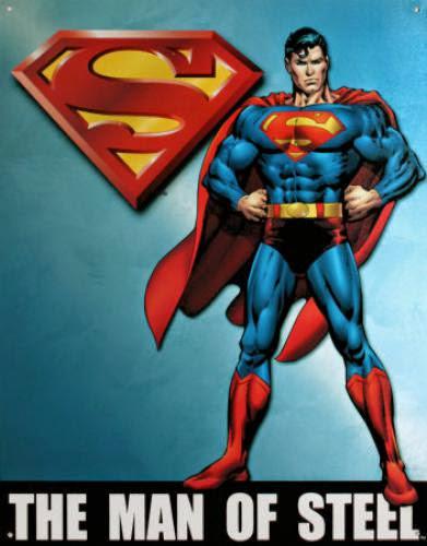 Ryan Ange Why The World Needs Superheroes