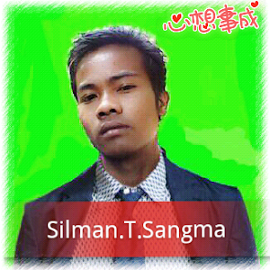 Who is Silman Sangma?