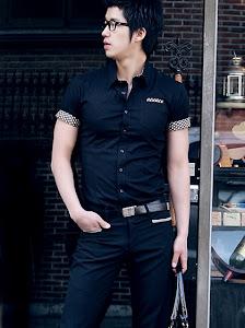 trang phuc phu hop voc dang 1 Giúp bạn nam chọn áo quần phù hợp với vóc dáng