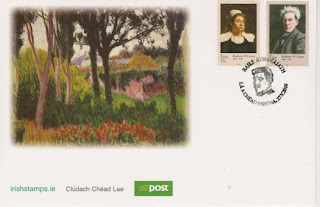 o'conor stamps