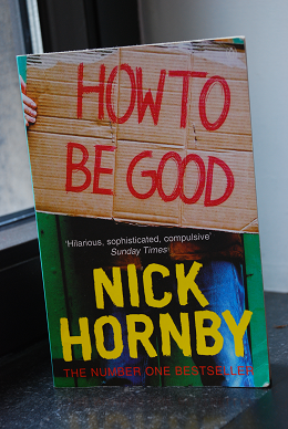nick hornby how to be good Award-winning news and culture, features breaking news, in-depth reporting and criticism on politics, business, entertainment and technology.