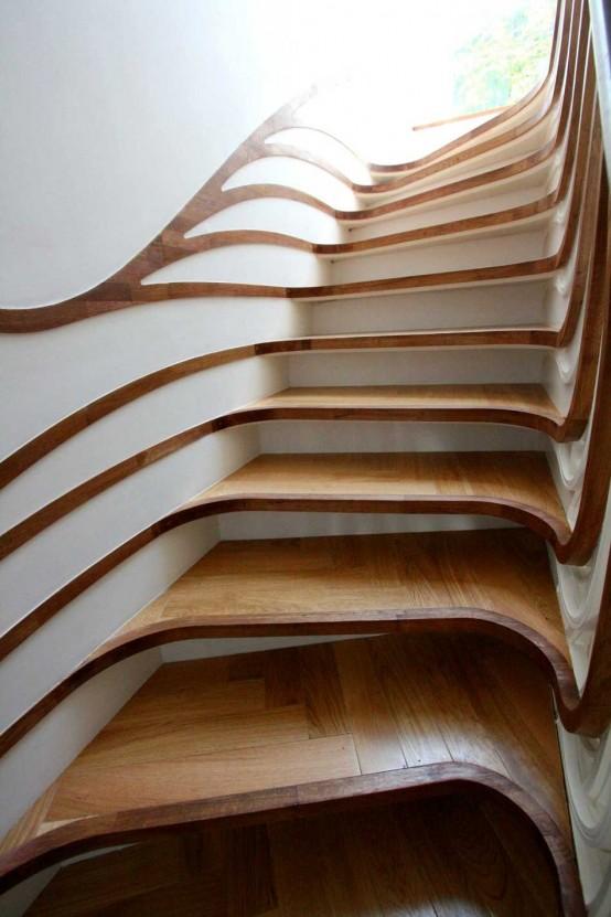 Fotos Escaleras Residenciales Residenciales la Escalera