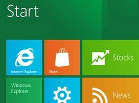 Surface RT y Windows 8