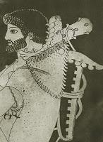 Ηρακλής, καλύτερος ήρωας της αρχαιότητας, ημίθεος γιος του Δία,ανδρεία και τόλμη, δώδεκα άθλοι του Ηρακλή.