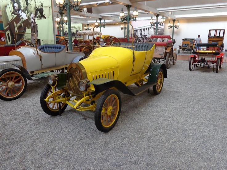 Musée Automobile de Mulhouse  DSC01020