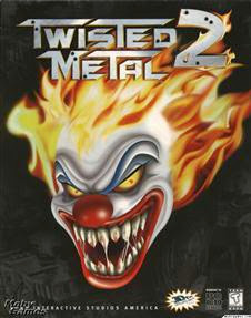 Twisted Metal 2   PC