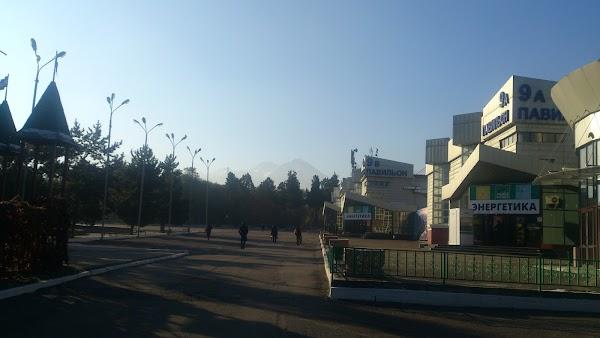 Детские кафе в Алматы развлечения меню цены фото