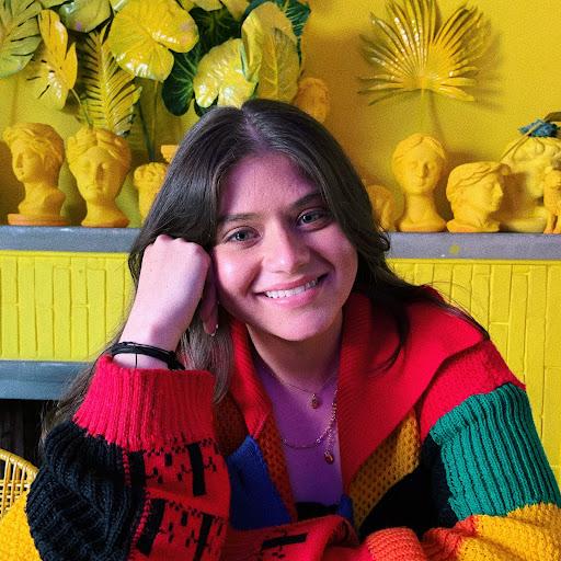 Laura Orozco