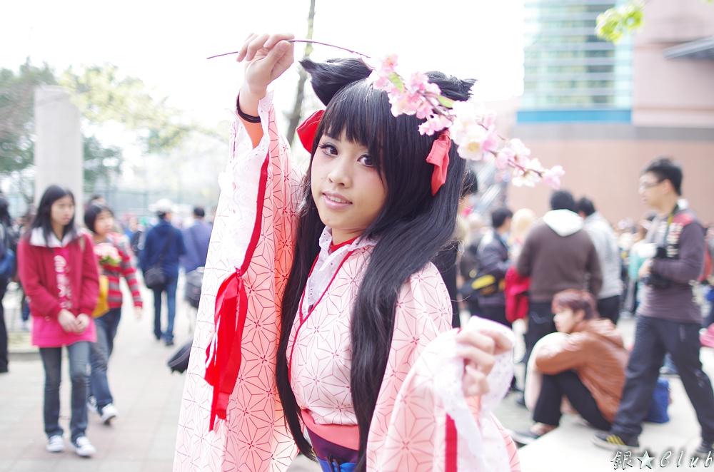 【Cosplay】FF21開拓動漫祭