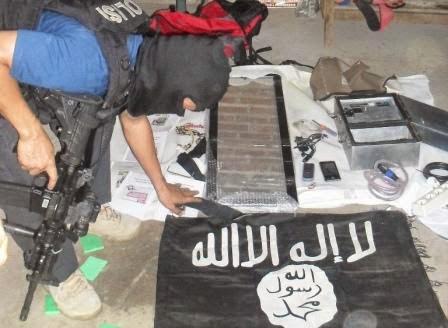 berita terkini terkait penanggkapan teroris di ngawi jawa timur