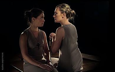 La casa.-A-Teatral, sobre La casa de Bernarda Alba, de Federico García Lorca