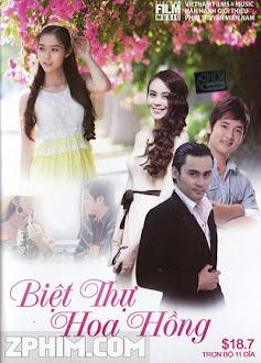Biệt Thự Hoa Hồng - Trọn Bộ (2015) Poster