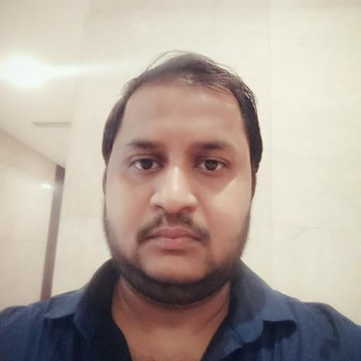 Karunakar Saroj