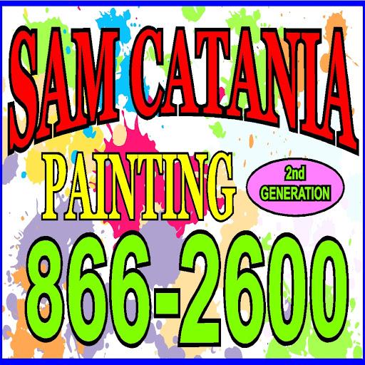 Sam Catania