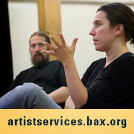Artist Services