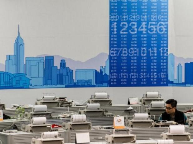 Hong Kong, países más ricos