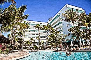 Hotel Riu Florida Beach Review   Family Vacation Critic