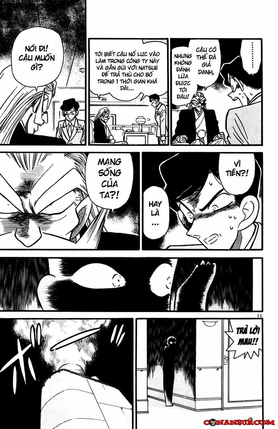 cn 012, Thám tử lừng danh Conan chap 20    NarutoSub