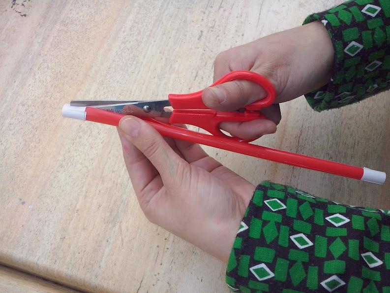 como construir una varita mágica 07