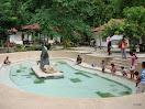 Khao Chaison温泉