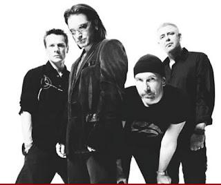 u21 U2 Discografia