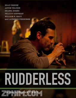 Sống Lại - Rudderless (2014) Poster