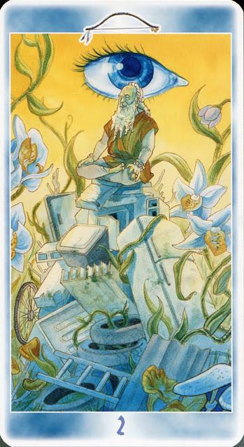 Таро Шаманов (Shaman Tarot) Taro%25252520066