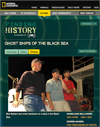 Ghosts of the Black Sea
