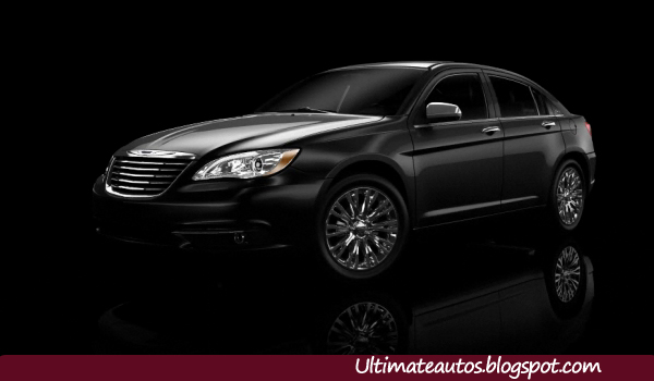 garda oto syariah 2011 chrysler 200 sedan. Black Bedroom Furniture Sets. Home Design Ideas