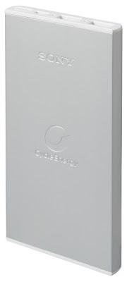 ソニー サイクルエナジー CP-F2LSAVP