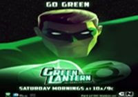 Ver Green Lantern The animation Serie (2013) Online