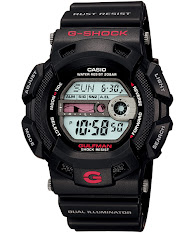 Casio G Shock : GST-S100D