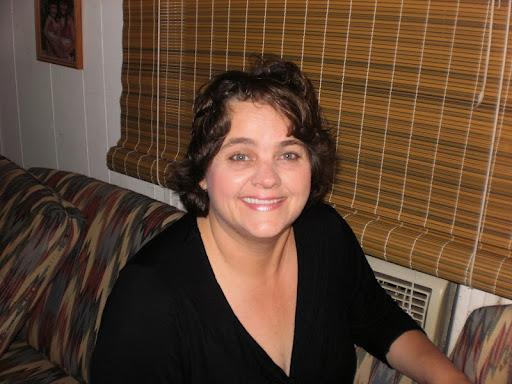 Teresa Crowe