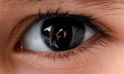 Fakta unik tentang mata kita