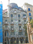 Barcelone: la Casa Batllo
