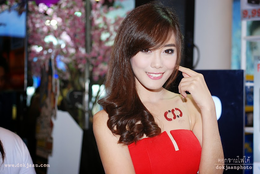 Thailand Mobile Expo 2014