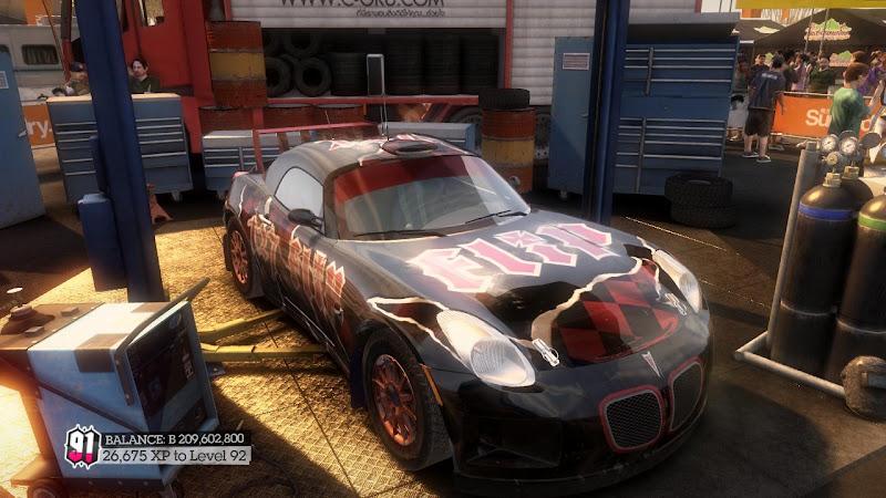 รายการรถกลุ่ม Rally ใน DiRT2 Sor-03