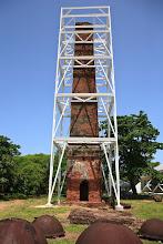 Guia Botanica de La Hacienda La Esperanza.