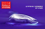 PARIS 2014 - FIRST LIVE PHOTOS - GALLERY