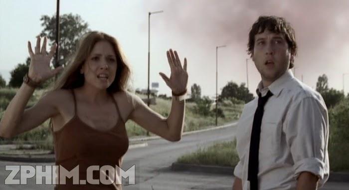 Ảnh trong phim Ký Sinh Trùng - Infestation 1