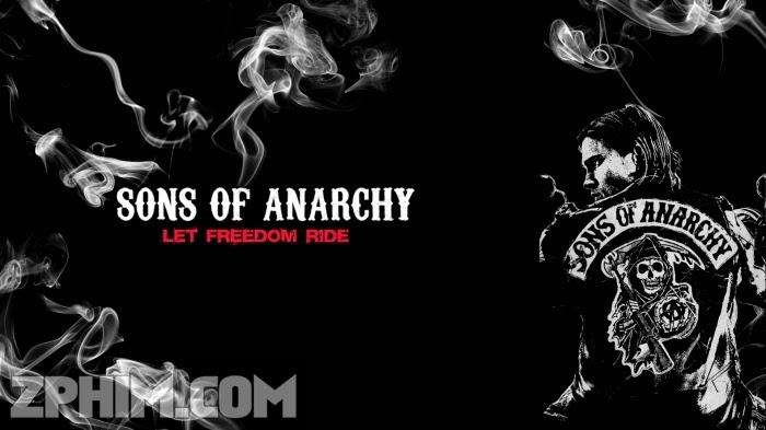Ảnh trong phim Giang Hồ Đẫm Máu 1 - Sons of Anarchy Season 1 1