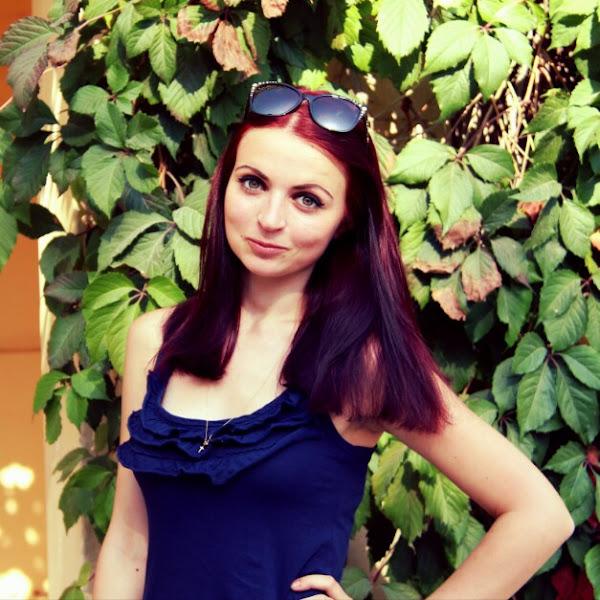 Анастасия Денисенко