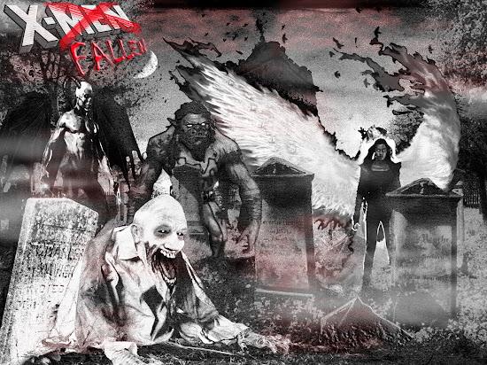 X-Fallen(2014)
