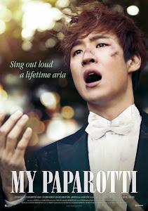 Học Trò Xã Hội Đen - My Paparotti poster